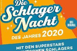 Schlagernacht des Jahres 2020