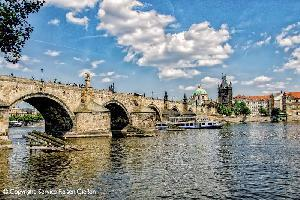 Wochenendtrip in die goldene Stadt Prag