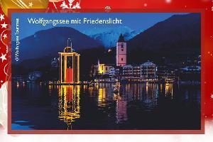 Advent am Wolfgangsee mit Schifffahrt