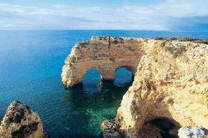 Entspannung und Erlebnis an der wunderschönen Algarve